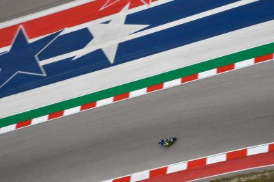 5 things to check out at COTA on Friday, by...Randy Mamola