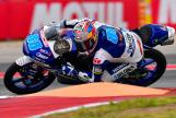 Jorge Martin, Del Conca Gresini Moto3, Red Bull Grand Prix of The Americas