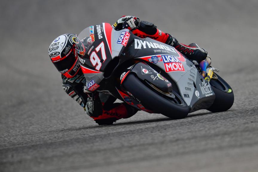 Xavi Vierge, Dynavolt Intact GP, Red Bull Grand Prix of The Americas
