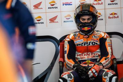 Through the pain barrier: Pedrosa's superhuman performance