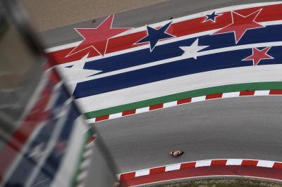 10 motivi per non perdere il GP delle Americhe