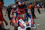 Danilo Petrucci, Alma Pramac Racing, Red Bull Grand Prix of The Americas