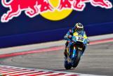 Thom Luthi, Eg 0,0 Marc VDS, Red Bull Grand Prix of The Americas