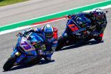 Francesco Bagnaia, Sky Racing Team VR46, Alex Marquez, Eg 0,0 Marc VDS, Red Bull Grand Prix of The Americas