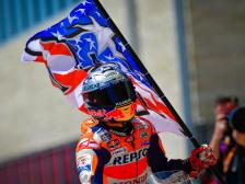 Best shots of MotoGP, Red Bull Grand Prix of The Americas