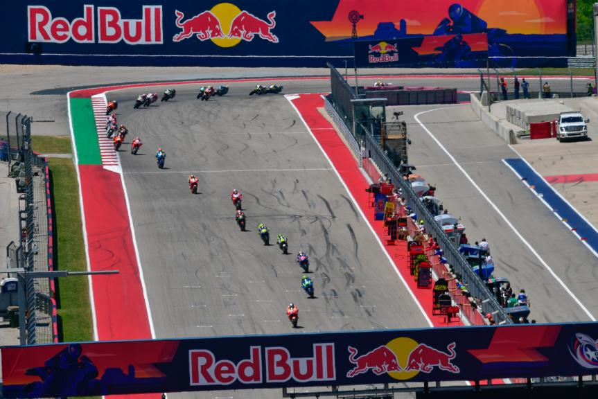 MotoGP, Red Bull Grand Prix of The Americas