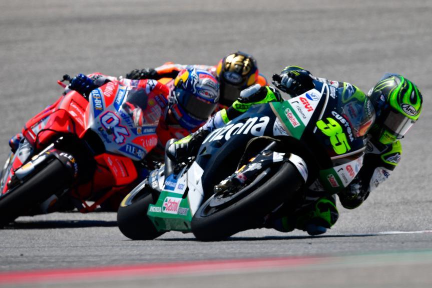 MotoGP, Red Bull Grand Prix of The Americas
