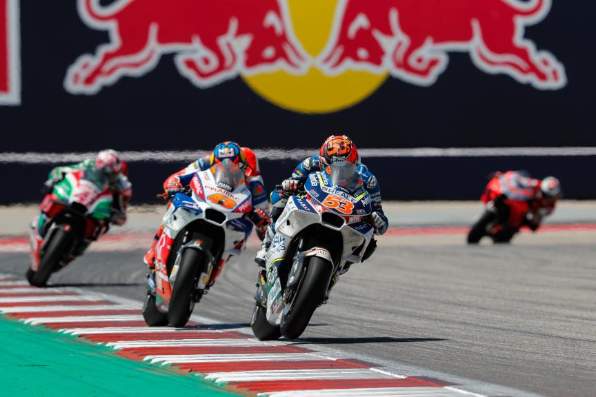 Tito Rabat, Reale Avintia Racing, Red Bull Grand Prix of The Americas