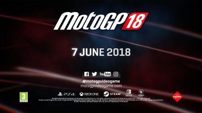 Hinter den Kulissen des offiziellen MotoGP™-Videospiels