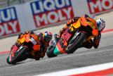 Pol Espargaro, Bradley Smith, Red Bull KTM Factory Racing, Red Bull Grand Prix of The Americas