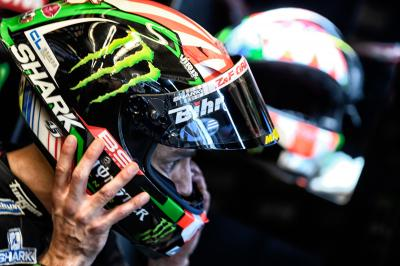 Zarco to KTM: done deal?