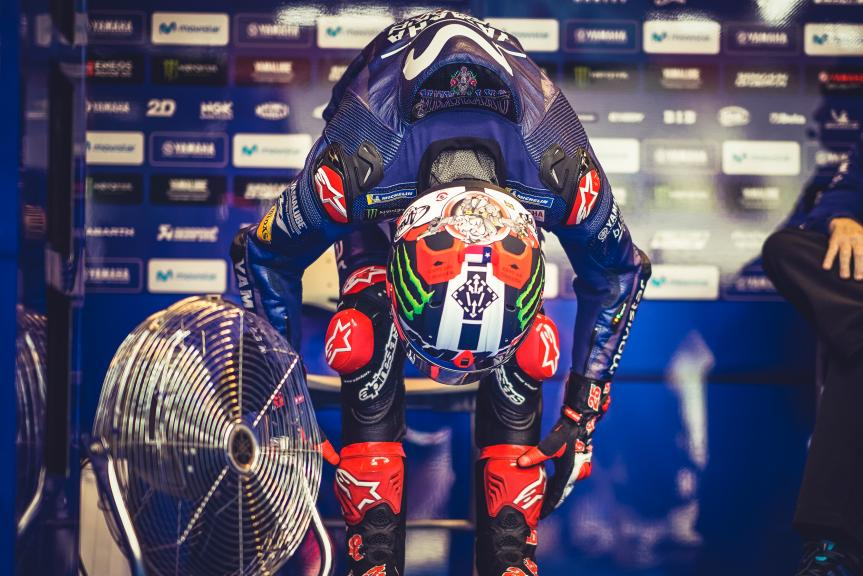 Maverick Viñales, Movistar Yamaha MotoGP, Red Bull Grand Prix of The Americas