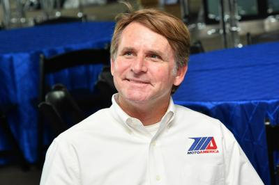 Wayne Rainey: a true warrior