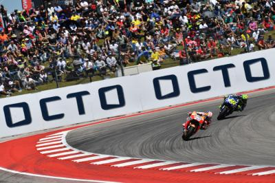 Octo Telematics announced as title sponsor for San Marino GP