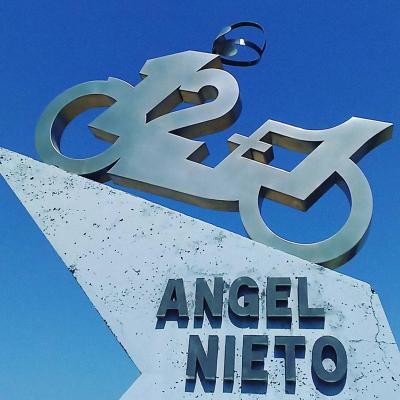 El GP De España 2018 homenajeará a Ángel Nieto