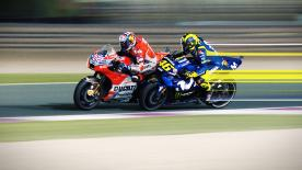 The fourth round of the MotoGP™ World Champship arrives in Jerez, Spain.