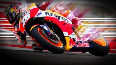 GP de España: ¡Siempre con el gas a fondo!