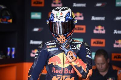 Pol Espargaro, altri due anni con KTM