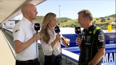 """KTM und Tech3: """"Sehr bald"""" auch in der Moto2"""
