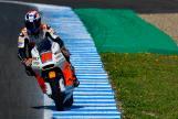 Joe Roberts, NTS RW Racing GP, Gran Premio Red Bull de España