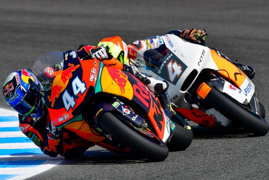 Miguel Oliveira, Red Bull KTM Ajo, Gran Premio Red Bull de España