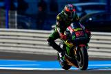 Hafizh Syahrin, Monster Yamaha Tech 3, Gran Premio Red Bull de España