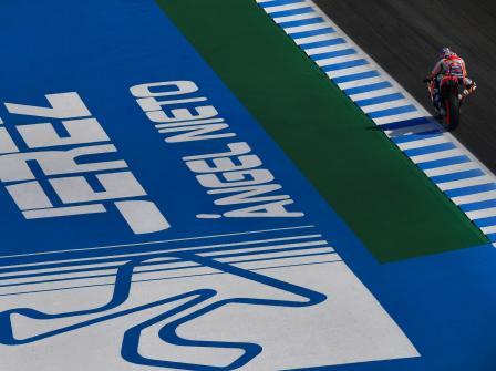 MotoGP, Free Practice, Gran Premio Red Bull de España