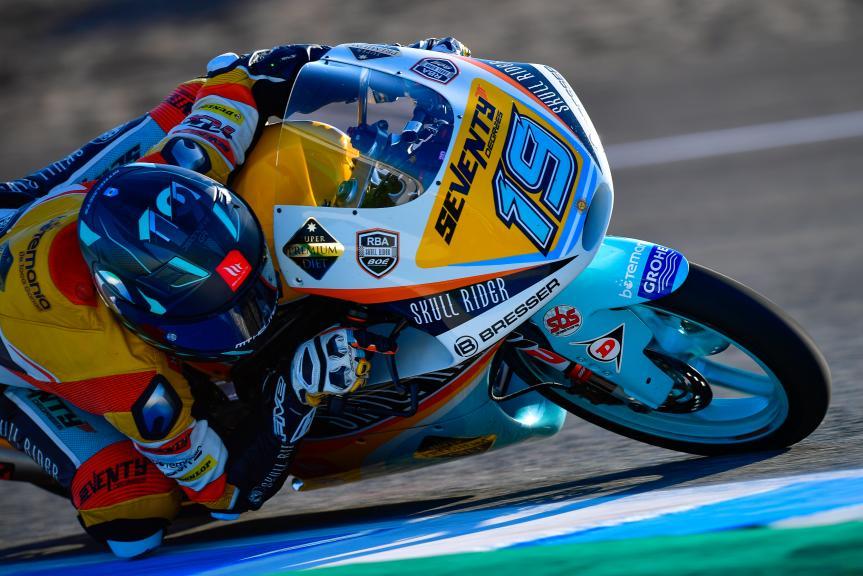 Gabriel Rodrigo, RBA BOE Skull Rider, Gran Premio Red Bull de España