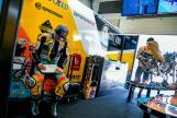 Kazuki Masaki, RBA BOE Skull Rider, Gran Premio Red Bull de España