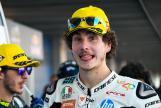 Lorenzo Baldassari, Pons HP40, Gran Premio Red Bull de España