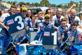 Fabio Di Giannantonio, Jorge Martin, Del Conca Gresini Moto3, Gran Premio Red Bull de España