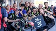 Johann Zarco, Monster Yamaha Tech 3, Gran Premio Red Bull de España