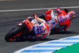 Andrea Dovizioso, Ducati Team, Dani Pedrosa, Repsol Honda Team, Gran Premio Red Bull de España