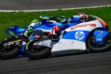 Hector Barbera, Pons HP40, Andrea Locatelli, Italtrans Racing Team, Gran Premio Red Bull de España