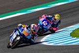 Philipp Oettl, Sudmetal Schedl GP Racing, Marco Bezzecchi, Pruestelgp, Gran Premio Red Bull de España
