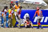 Dani Pedrosa, Repsol Honda Team, Andrea Dovizioso, Ducati Team, Gran Premio Red Bull de España @Milagro
