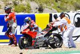 Andrea Dovizioso, Jorge Lorenzo, Ducati Team, Gran Premio Red Bull de España @Milagro