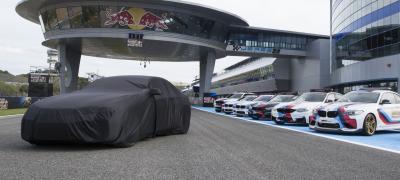 El BMW M Award, presentado en Jerez