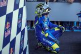Andrea Iannone, Team Suzuki Ecstar, Gran Premio Red Bull de España