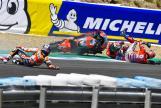 Andrea Dovizioso, Jorge Lorenzo, Dani Pedrosa, Gran Premio Red Bull de España @PhotoMilagro