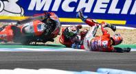 Andrea Dovizioso, Jorge Lorenzo, Ducati Team, Gran Premio Red Bull de España @PhotoMilagro