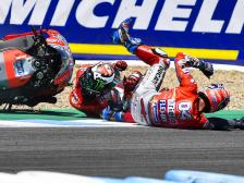 Best shots of MotoGP, Gran Premio Red Bull de Espa?a