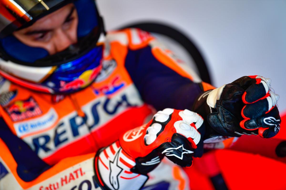 Pedrosa: 'Little Samurai', super Samurai | MotoGP™