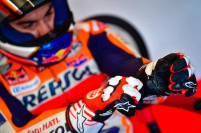 Pedrosa: 'Little Samurai', super Samurai