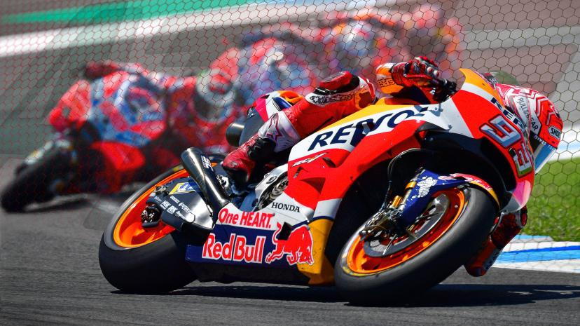2018 MotoGP World Championship - Official website with news, calendar, videos and results | MotoGP™
