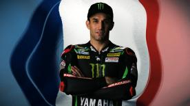 Zarco returns home for the 5th round of the MotoGP™ World Championship as he tries to and claim his first victory in the premier class