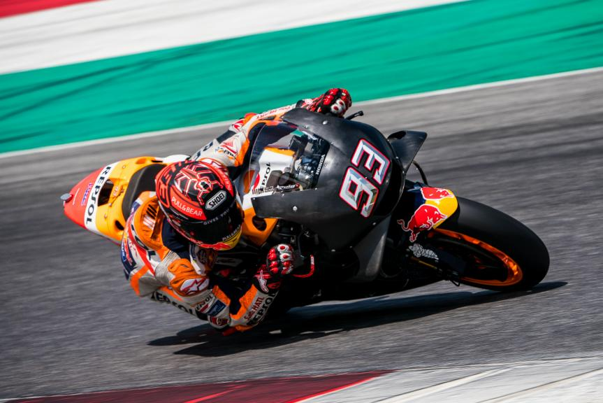 Marc Marquez, Repsol Honda Team, Mugello Test @Photomilagro