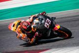 Marc Marquez, Repsol Honda Team, Mugello Test @Photomilagro