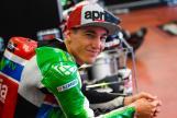 Aleix Espargaro, Aprilia Racing Team Gresini, Mugello Test @Photomilagro