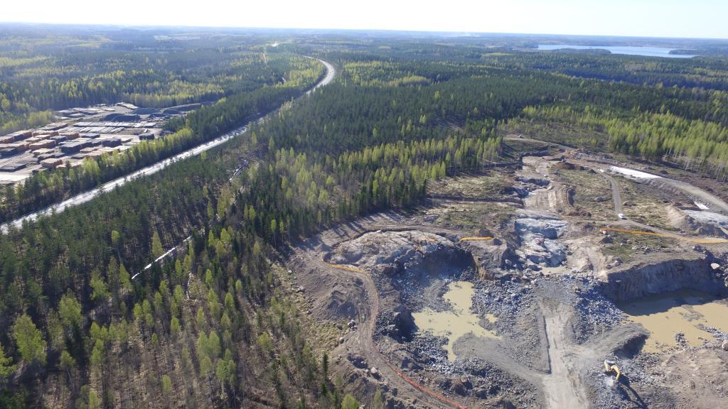 KymiRing, Finlandia - New Circuit